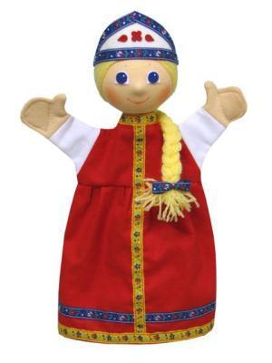 Петрушка кукла своими руками