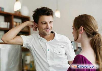 Как понять, что ты нравишься мужчине