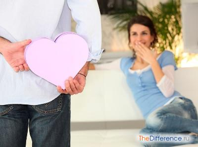 вернуть любовь жены