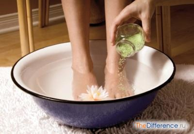 Как лечить гипергидроз в домашних условиях