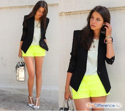 как модно одеться