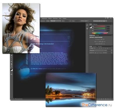 Как наложить фото на фото в Фотошопе