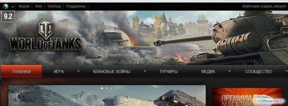 Как купить золото в World of Tanks
