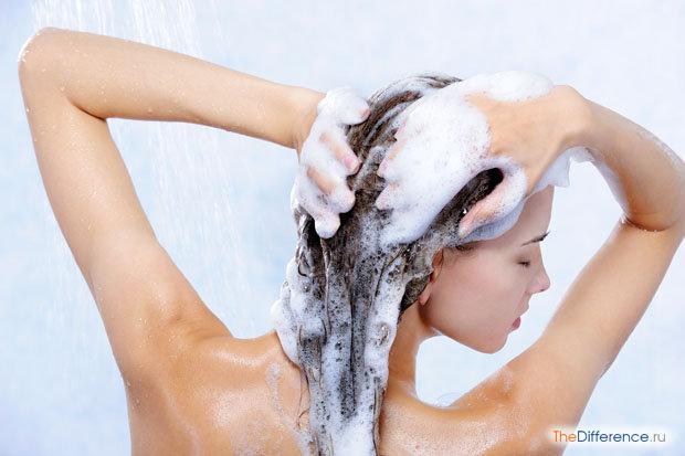 10 фактов о шампуне