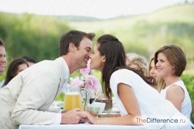 Как отметить годовщину свадьбы необычно бы