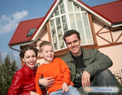 Как приобрести квартиру молодой семье