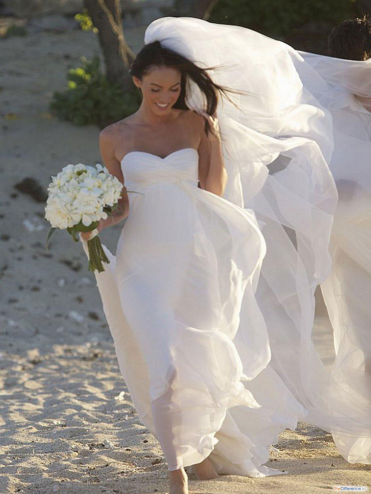 Фото свадеб знаменитостей 28 фотография