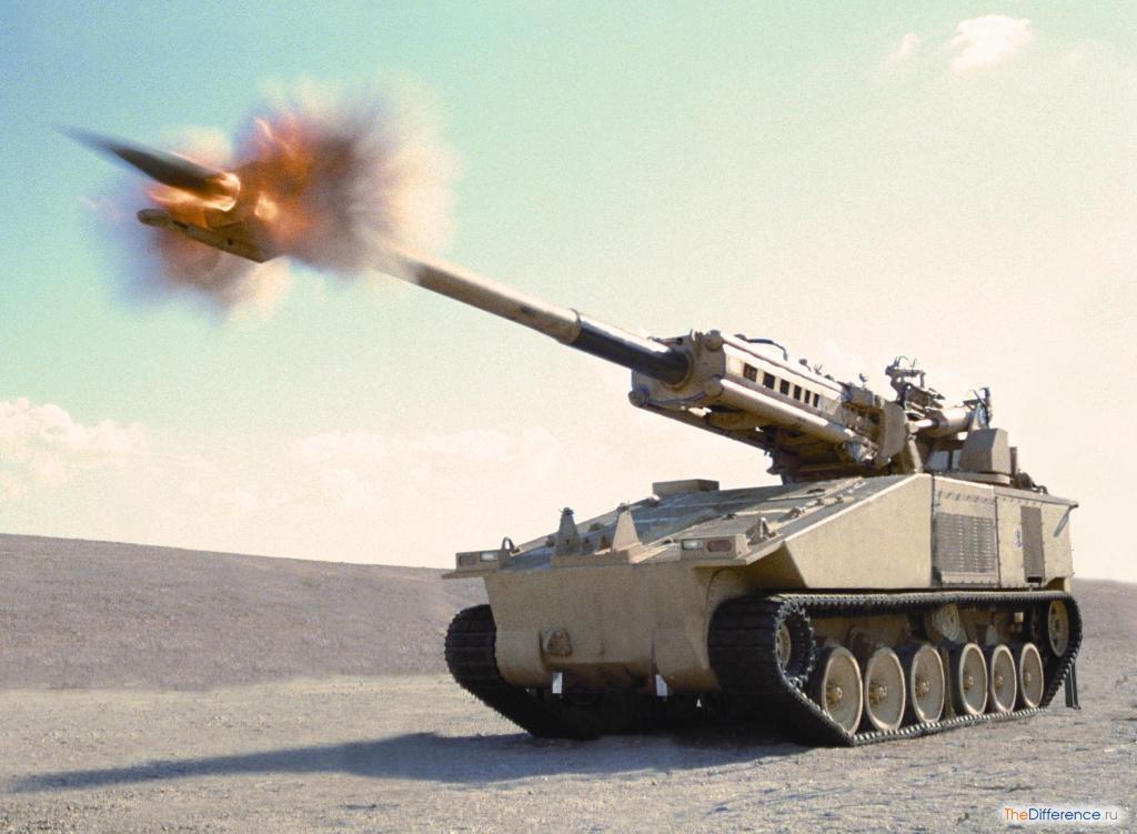 Как играть артой в World of Tanks