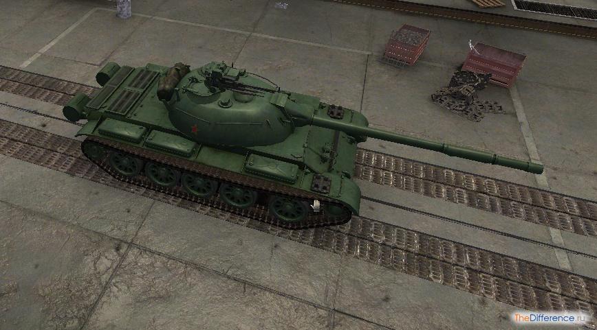 Какой танк лучше в World of Tanks