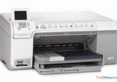 Почему принтер не печатает?