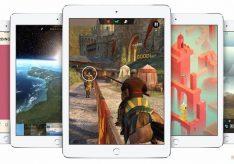 Разница между iPad Air и iPad Air 2