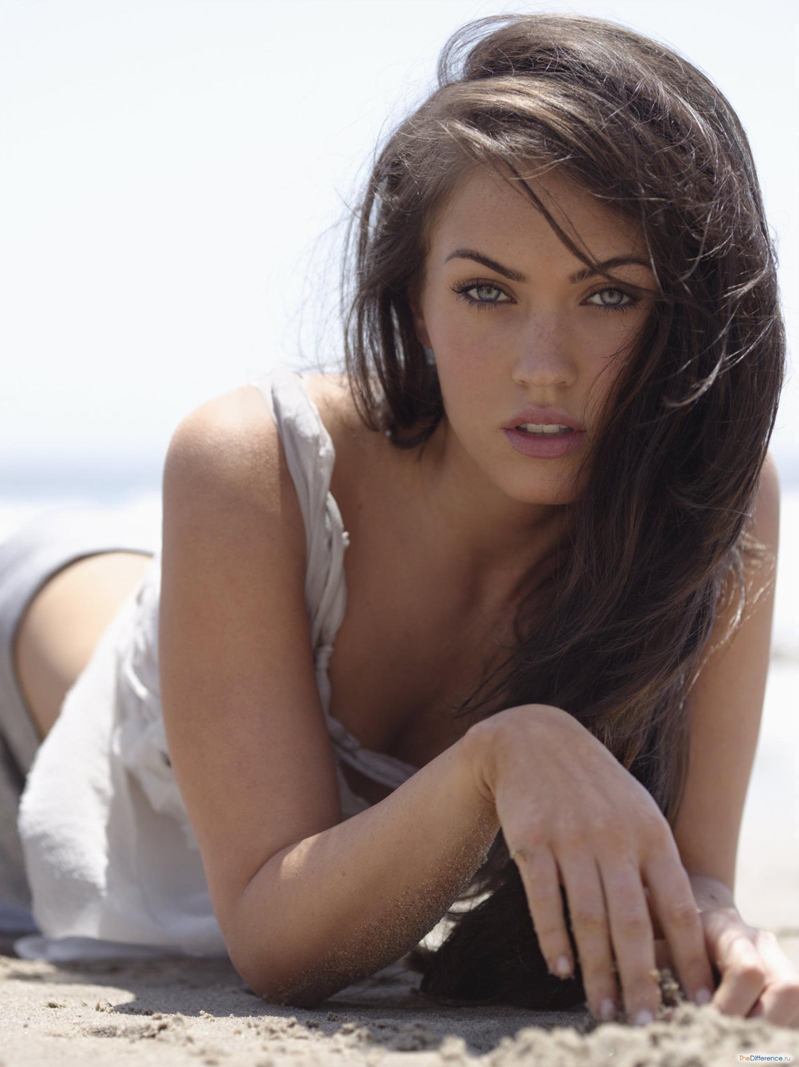 Самые сексуальные девушки голивуда 16 фотография