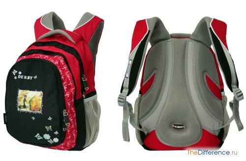 Рюкзак или ранец - отличия купить рюкзаки оптом от производителя