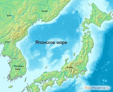 japonskoe more