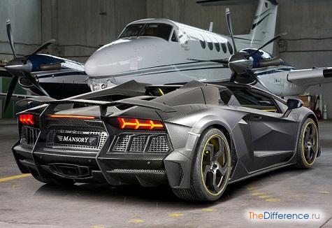 Lamborghini Aventador LP1250-4