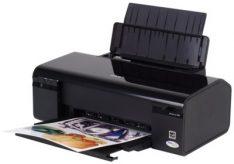 Как подключить принтер к компьютеру?