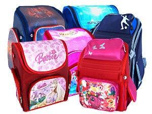Чем ранец отличается от рюкзака