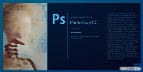 как пользоваться фотошопом