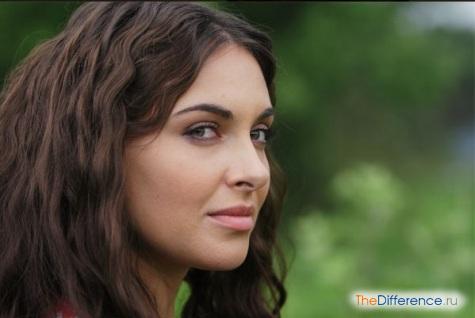 самые красивые актрисы России 2015