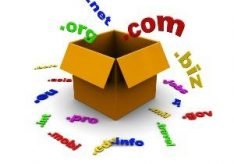 Как купить домен?