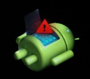 Как перепрошить Андроид