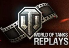 Как воспроизвести реплей World of Tanks (WoT)?
