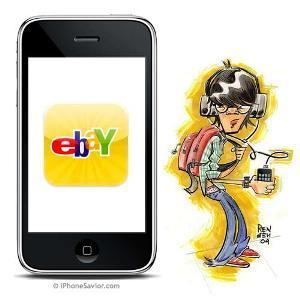 Как купить iPhone на eBay