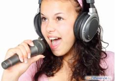 Как научиться петь в домашних условиях?