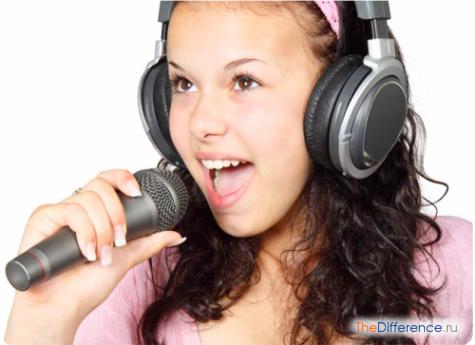Как научиться петь в домашних условиях если есть голос 277
