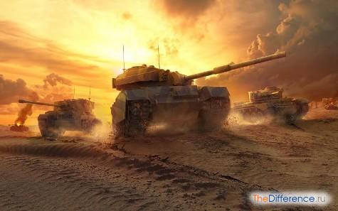 как стать модератором в World of Tanks