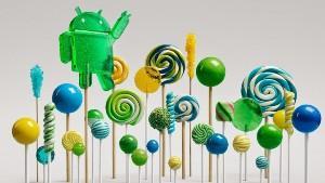 Чем отличается Android KitKat от Lollipop
