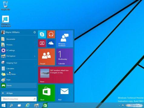 чем отличается Windows 10 от Windows 8