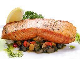 самая полезная рыба