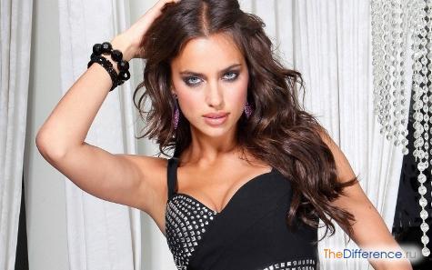 самые красивые женщины мира фото