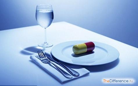 как можно снизить аппетит