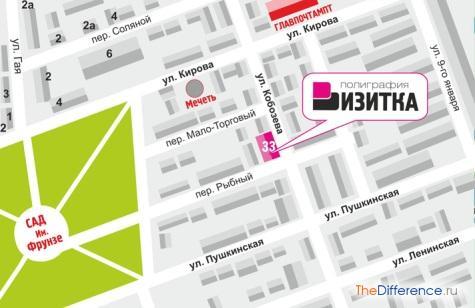 map-vizitka