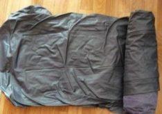 Как сдуть надувной матрас?