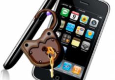 Как разблокировать айфон, если забыл пароль?