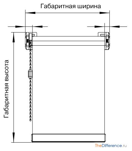 Установка Рулонных Штор Uni 2 На Пластиковые Окна Инструкция Видео