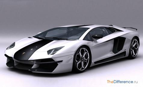 самая крутая машина в мире