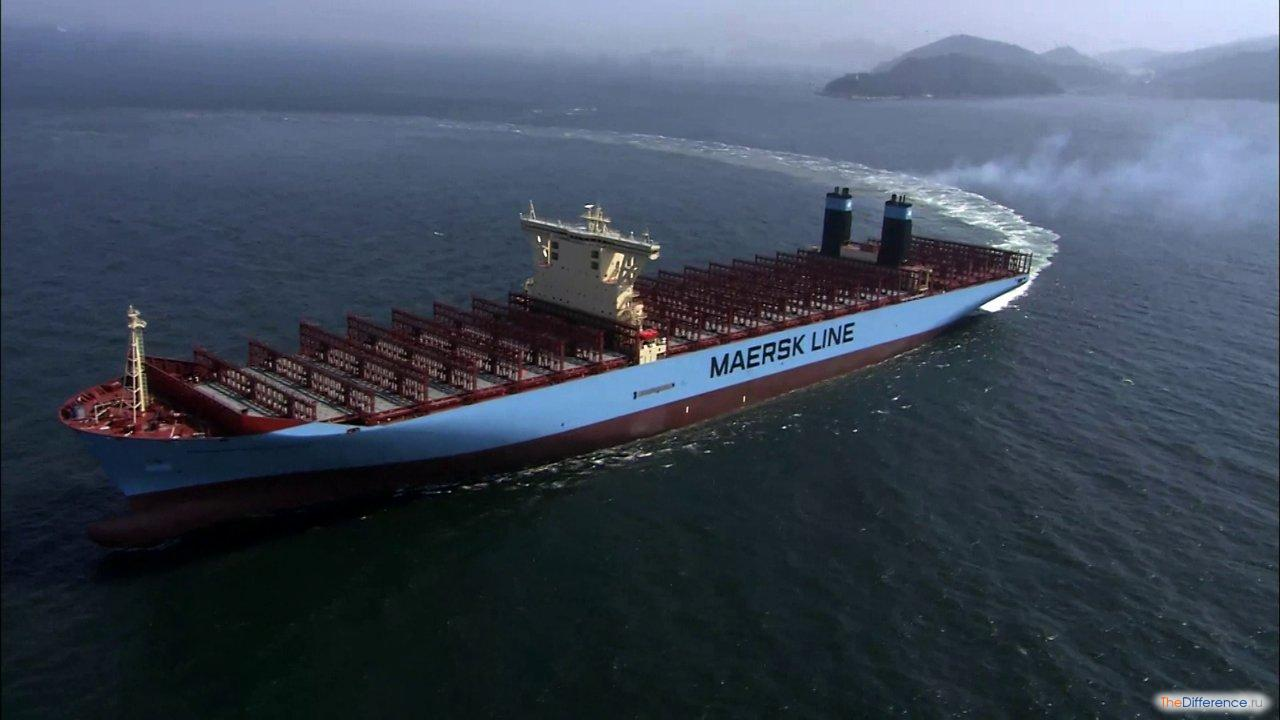 самые большие судна рефрижераторы в мире фото зная