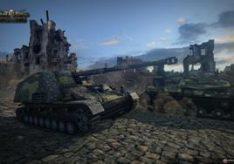 Как попасть на американский сервер World of Tanks (WoT)?