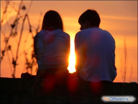 что делать если влюбилась в друга