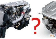 Что лучше, дизельный или бензиновый двигатель?