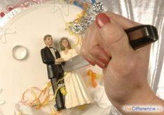 Что делать, если жена изменила?
