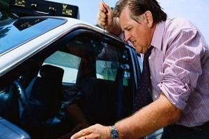 Что делать, если потерял ключи от машины