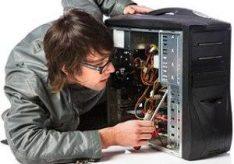 Что нужно, чтобы самому собрать компьютер?