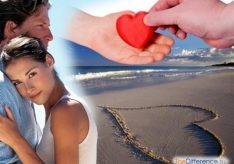 Как признаться девушке в любви?