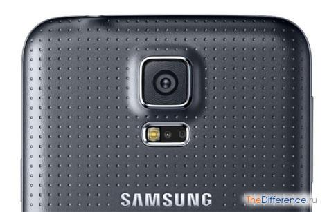 отличить настоящий Samsung Galaxy S5 от подделки