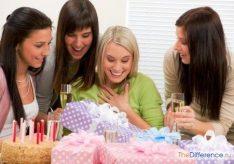 Как поздравить подругу с днем рождения?